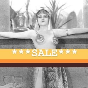 *** SALE SECTION ***